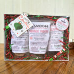 Holiday Gift Pack - LAMB, Click To Enlarge