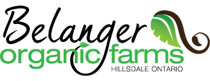 Belanger Organic Farms