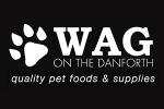 WAG on Danforth